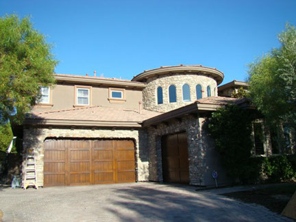 Exterior Painting Service In Las Vegas Nv
